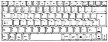 drawing layout en espanol console terminal drawer layout drawing rackmount keyboard monitor