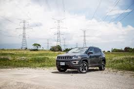 jeep compass trailhawk 2017 colors review 2017 jeep compass trailhawk canadian auto review