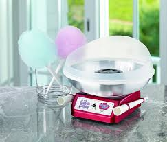 Where To Buy Pink Cotton Candy Buy Waring Pro Cc150 Cotton Candy Maker Online At Low Prices In