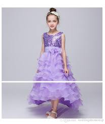 new girls kids dress skirts top grade shoulder straps evening