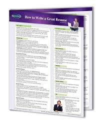 Build A Quick Resume How To Write A Quick Resume How To Create A Quick Resume How To