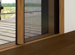 Marvin Retractable Screen Harbrook Fine Windows Doors And Hardware Centor Patio Doors