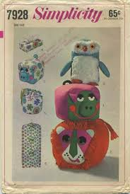 27 best my vintage home decor sewing patterns images on pinterest