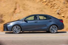 toyota corolla car wont start 2017 toyota corolla drive review this boring compact will