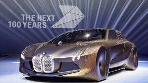 cars bmw 2016 bmw next vision 100 introduced hollywood reporter