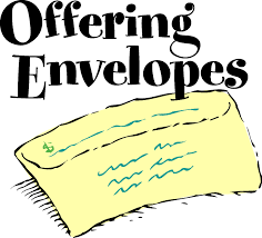 offering envelopes cliparts free clip free clip