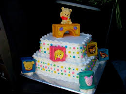 winnie the pooh baby shower theme decorating of party