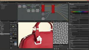 3d Fashion Design Software Creating Parisian Chic With Substance Allegorithmic