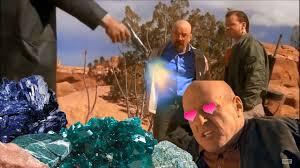 Hank Meme Breaking Bad - hank dies for his minerals breaking bad parody youtube
