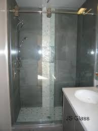 Shower Door Kits Hydroslide Sliding Shower Door Kits Glass Shower Design