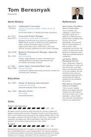Penn State Resume Independent Consultant Resume Samples Visualcv Resume Samples