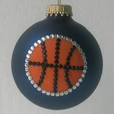basketball ornament basketball tree ornaments sports