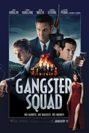 film Gangster Squad en streaming