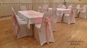 pale pink table cover minerva masonic hall sophisticated shindigs