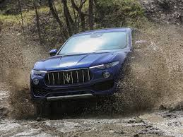 maserati jeep 2017 2017 maserati levante suv off road hd wallpaper 53