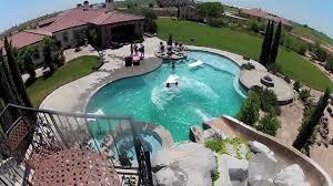 triyae com u003d huge backyard water slide various design