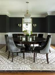 contemporary dining room sets best 25 contemporary dining rooms ideas on pinterest