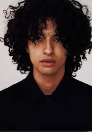 malr hair tumbir curly male hair tumblr