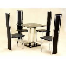 square dining room table for 4 small dinner table set literarywondrous images ideas glass top