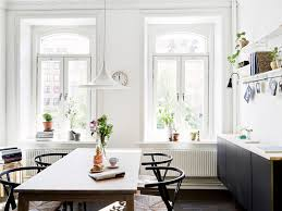 i wish i lived here a swedish home with original features cate