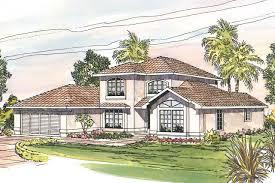 mediterranean house plans del mar 11 057 associated designs
