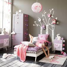 chambre fille 4 ans idée décoration chambre fille 4 ans