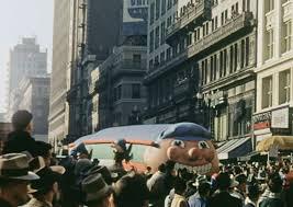 san francisco s forgotten thanksgiving day balloon parade san