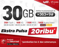 cek kuota telkomsel 30gb cara cek kuota telkomsel 30gb dengan mudah terbaru butchershook net