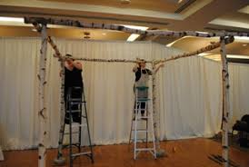 chuppah for sale chuppah s on philadelphia s eco florist hana posy