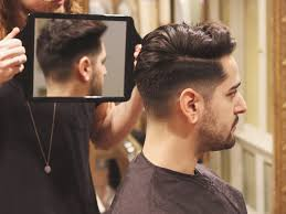 men u0027s haircut and style undercut quiff