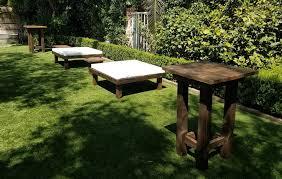 party rental furniture party rentals los angelesrustic furniture rentals opus event rentals