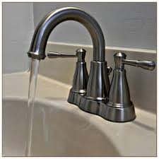 Top Rated Bathroom Faucets by Home Depot Kohler Kitchen Faucet