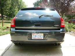100 2006 dodge magnum srt8 dodge magnum woody haha this is
