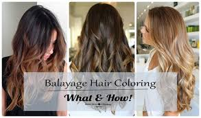 the latest hair colour techniques gallery hair coloring techniques balayage women black
