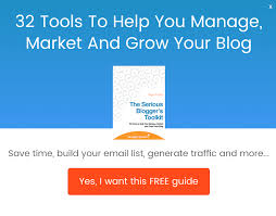 blogger guide pdf 6 lead magnets that will skyrocket your email list successful blogging