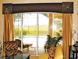 Window Treatment Patio Door Patio Door Window Treatment Diy The Function And Models Of Patio