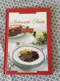 böhmische küche kochbuch böhmische küche in leipzig nord ebay kleinanzeigen