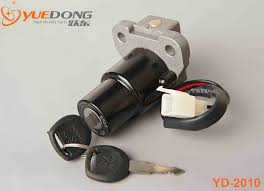 Ignition Part 2 Jh150 Motorcycle Parts Accessories Switch Kit Ignition Switch