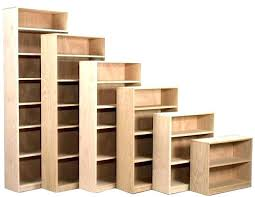 unfinished wood bookcase kit solid oak bookshelf bookcase wood bookshelves singapore racethebar com