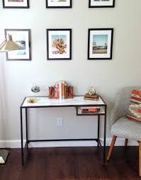 West Elm Console Table by The Twisted Horn March 2015