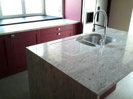 entretien marbre cuisine entretien plan de travail granit fabulous plan de cuisine en granit