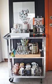 Home Coffee Bar Ideas 32 Best Home Espresso Bar Images On Pinterest Kitchen Home And