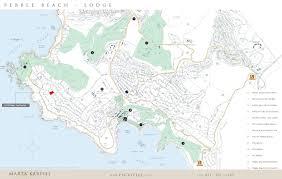 Marta Station Map Karpiel Sold Exclusive Luxury Pebble Beach U0026 Carmel Real Estate
