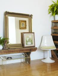 Rustic Bench Seat Interior Entryway Decor Idea With Rustic Bench Seat And Metal