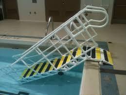 vip solutions llc aquatrek swimming pool access products