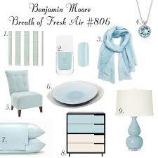 13 best benjamin moore color of the year 2014 breath of fresh air