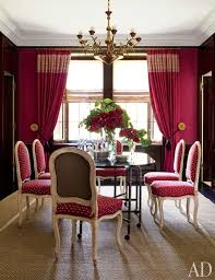 New York City Home Decor Peter Marino Designs A Vibrant New York City Apartment Photos
