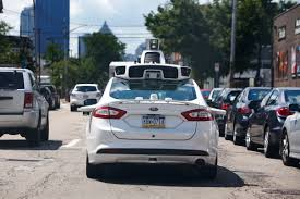 ford vehicles u s government designates 10 official self driving test sites