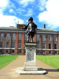 top 5 haunted stories of kensington palace double barrelled travel