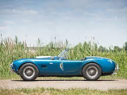 rm sotheby u0027s 1964 shelby cobra 289 roadster